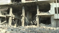 UN school in Gaza comes under fire