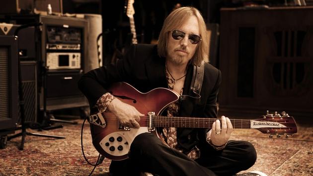 Petty - New album out now (Photo: Sam Jones)