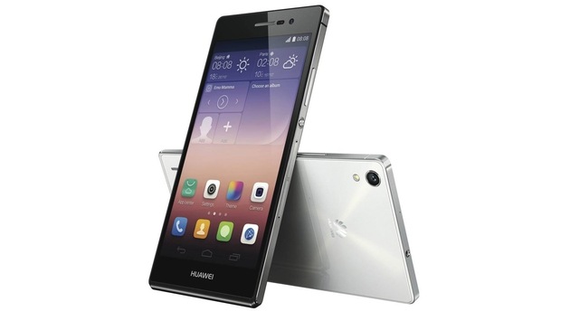 Huawei Ascend P7 up for grabs!