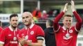 Keane out to make history for Sligo