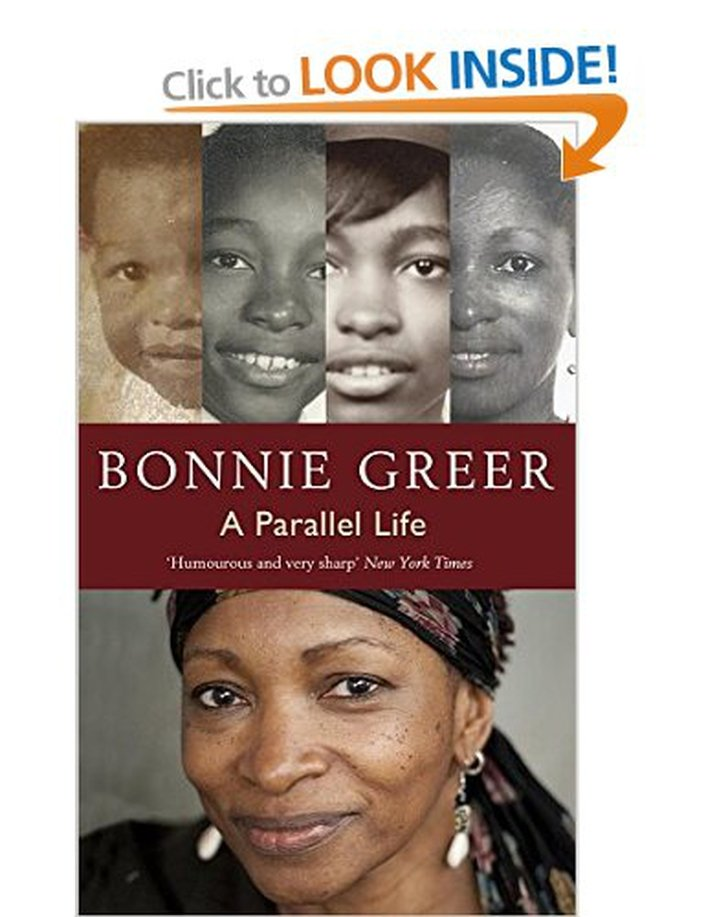 """A Parallel Life"" by Bonnie Greer"