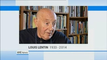 RTÉ producer Louis Lentin dies