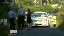 Four men in custody following Portlaoise crash