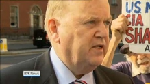 Finance Minister predicts budget adjustment of less than €2bn