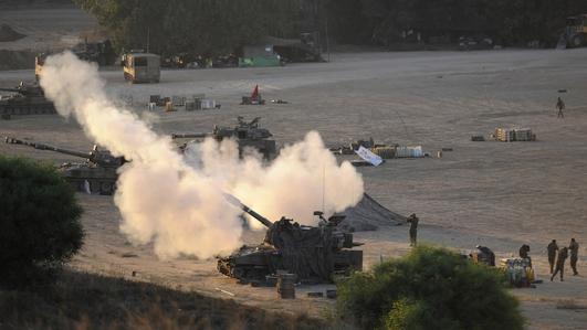 Hamas calls for truce