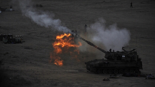 Possible ceasefire in Gaza