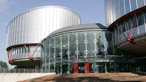 EU court finds some British surveillance violated human rights