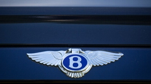 Bentley builds roughly 11,000 vehicles at a northern English plant in Crewe
