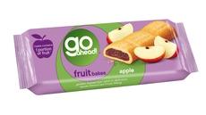 Win hamper of Go Ahead! snack bars