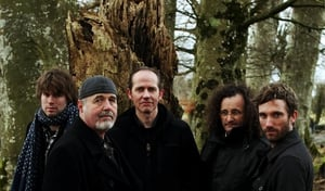 The second album from The Gloaming is released on Feb 26 2016