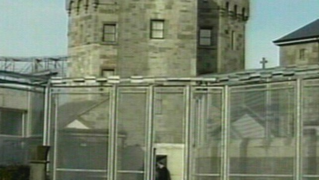 Six dissident Republicans have been released from Portlaoise prison