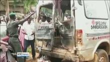 Two explosion kill 82 in Nigeria