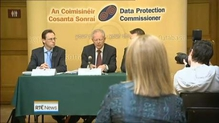 Data Protection Commissioner warns over public service safeguarding
