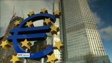 Security breach from ECB database
