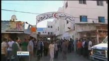 Un Secretary-General condemns shelling of UN school in Gaza