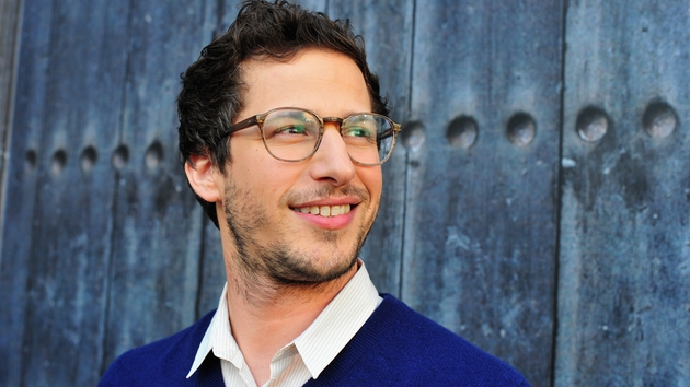 The Lonely Island's Andy Samberg