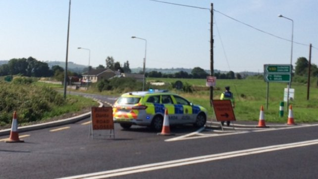 Motorcyclist and pillion passenger were killed in the crash