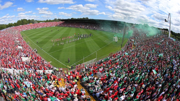 Páirc Uí Chaomh in its new guise could still be used as a venue for a Rugby World Cup to be held in Ireland in spite of the rejection of Motion 52