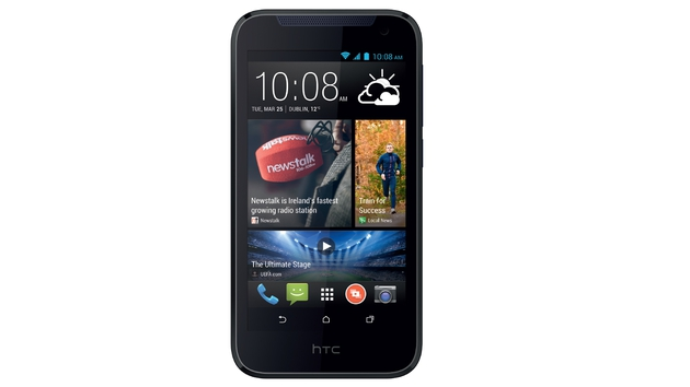HTC Desire C310 up for grabs