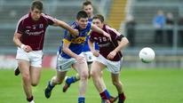 Pádraic Joyce previews Galway v Tipperary, an surprisingly tough-to-call encounter, and Cork v Sligo