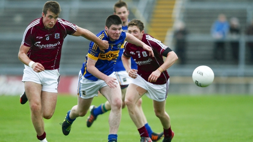 Galway still have areas on which to improve, according to Pádraic Joyce