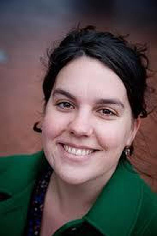 Erin Fornoff, poet
