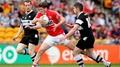 Cork resist Sligo's challenge