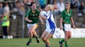 O'Reilly stars as Cavan eliminate Meath