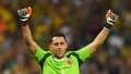 Colombia goalkeeper Ospina to join Arsenal