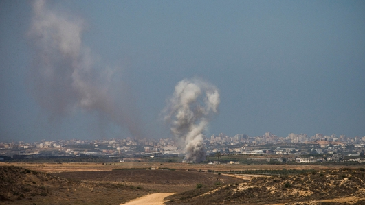 An update on the Gaza ceasefires