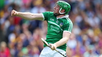 Views inside the Limerick hurling camp ahead of their meeting with Kilkenny in the All-Ireland semi-final