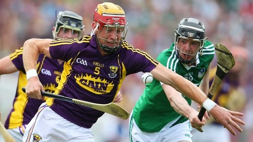 Limerick scored 4-21 from play against the Yellowbellies