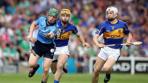 Tipperary were always in control against the Dubs and will now face Cork in the semi-final