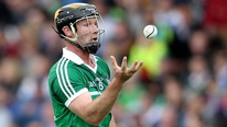 Limerick's James Ryan on his delight at qualifying for the All-Ireland hurling semi-final.