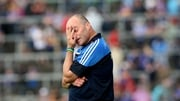 Anthony Daly has parted company with Dublin after almost six years in charge