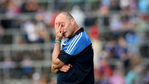 Anthony Daly lead Dublin to first league title in 65 years