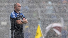 Dublin's hurling problems | The Sunday Game