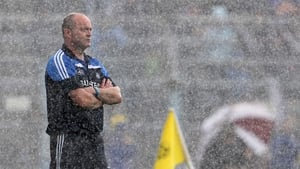 Anthony Daly could do little as Dublin failed to match Tipperary