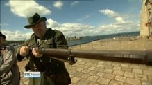 Centenary of Howth Gunrunning marked