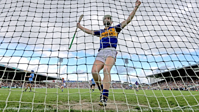 Tipperary have now won three championship games on the spin - despite the comments from Eamon O'Shea