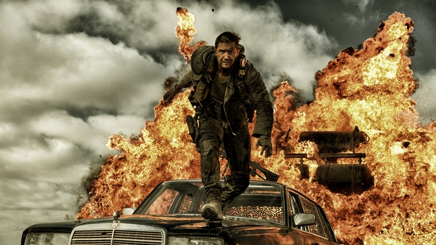 Mad Max: Fury Road is due for release on May 15, 2015