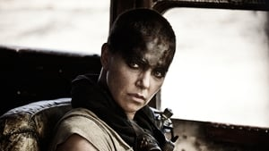 Charlize Theron channels her inner Ripley as Imperator Furiosa in Mad Max: Fury Road