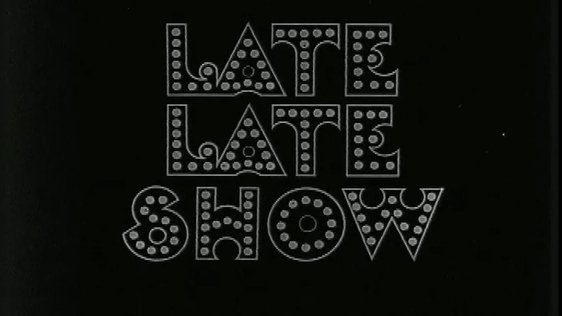 Late Late Show Titles (1974)