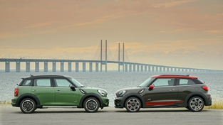 MINI Countryman/Paceman
