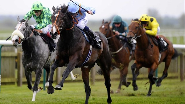 Toormore has disappointed twice since claiming the Craven Stakes