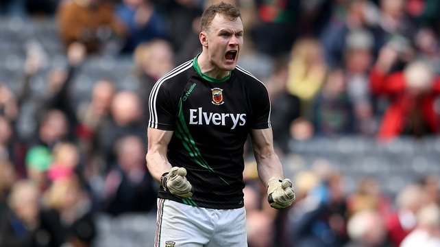 Rob Hennelly and Mayo are seeking a fourth consecutive appearance in an All-Ireland semi-final