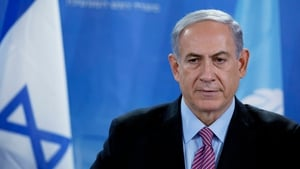 Benjamin Netanyahu made the comments at the start of a cabinet meeting