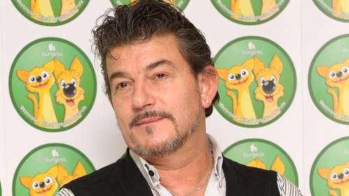 "Altman - ""I'm sure residents of Albert Square will be none too pleased to see Nick Cotton back"""