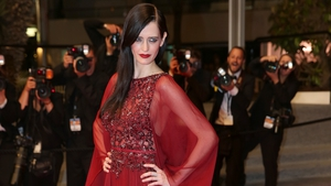 Green - In talks for Miss Peregrine's Home for Peculiar Children