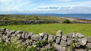 Inis Mór in the Aran Islands (Pic: Derval O'Brien)